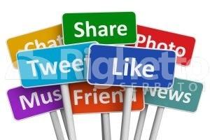 social network_signs