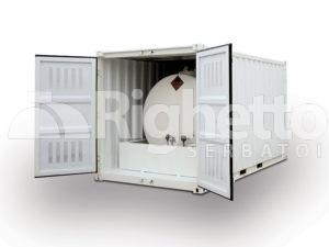 container-attrezzati